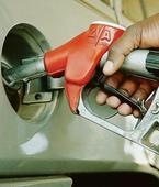 Huge hike in petrol, diesel prices