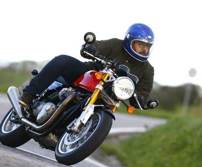 Why it makes sense to buy two-wheeler insurance