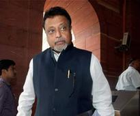 TMC will end Left Front's misrule in Tripura: Mukul Roy
