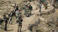 Army killed 6 militants, foiled two infiltration bids in the last 4 days