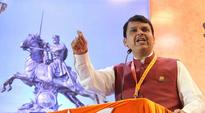 Show opponents of development their place, says Devendra Fadnavis