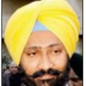 Decided to contest from Lehra 4 yrs ago: Parminder Singh Dhindsa