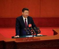 China to enshrine President Xi Jinping's name in state constitution