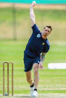 Steyn ruled out of England Test series