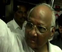 Sharad Pawar attacks Narendra Modi over Ishrat Jehan encounter