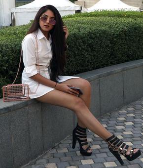 Hot fashion from Mumbai, Assam, Nagaland...