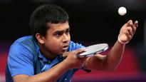 CWG 2018: Tainted Soumyajit Ghosh left behind, India's 9-member table tennis squad leaves for Gold Coast