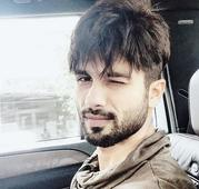 Shahid Kapoor reveals a suicidal act in his career!