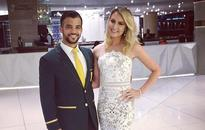 Have God at the centre of your marriage, says cricket star JP Duminy