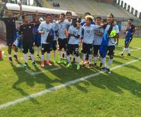Historic win: India U-17s 'two' good for Italy