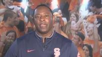 Cheer and Dance Clinic on Tap for Syracuse Football Game Against Virginia Tech