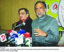 Defeating terrorist mindset part of NAP, but not being implemented: Kaira