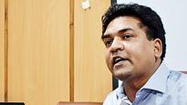 Kapil Mishra wishes to surrender Y+ security