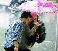 Heavy rains lash Morbi, coastal Saurashtra