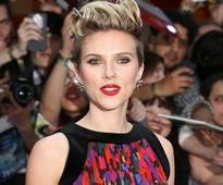 Scarlett Johansson and 26 other celebrities unite in anti-Trump video