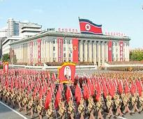 North Korea holds out war threat to US