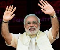 PM launches Ujjwala Yojana in UP; 5 crore families to get smoke-free LPG kitchens