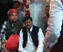Battleground Jaswantnagar: Family proxy war continues in Shivpal's pet borough