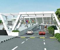 Motera Stadium will be Mecca of cricket in future: Parimal Nathwani