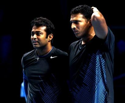 Paes-Bhupathi to reunite for Rio Olympics?