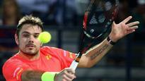 Stanislas Wawrinka's affair with finals continues