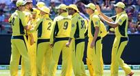 Australian spinners carve out massive win over Windies in tri-series