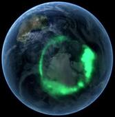 Researchers in Antarctic discover new facets of space weather