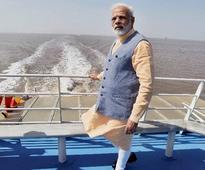 Gujarat, HP polls a litmus test for Modi govt post-GST: DBS
