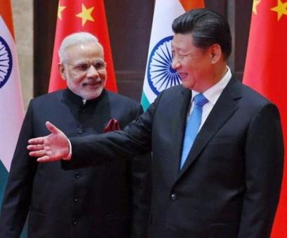 China's BRI project violates our sovereignty: India