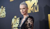 Charlize Theron Helps Promote Kubo And The Two Strings Trailer