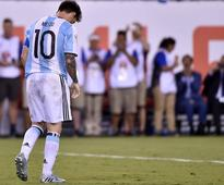 Lionel Messi to play for Argentina again after new national team boss coaxes him out of retirement