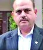Rakesh nominated as HoD Electronics JU