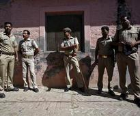 UP ATS arrests third suspected ISI operative, police confirms nexus with Pakistan High Commission