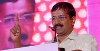 Kejriwal says he doesn't require any kind of security