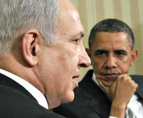 Report: Netanyahu Fears Lame Duck Obama May Try to Impose Two-State Solution