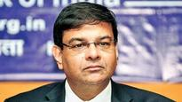 RBI Governor Urjit Patel gets Rs 2 lakh pay, no supporting staff at home