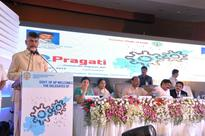 NewsePragati: Andhra hits new high in eGovernancePosted by Nirmal Anshu Ranjan on October 12, 2015 in News, e-Governance, Top Stories, Andhra Pradesh, Digital India