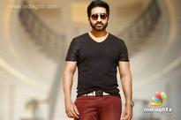 Goutham Nanda Teaser Trailer is Out!