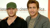 Jake Gyllenhaal 'can't put into words' how Heath Ledger's death