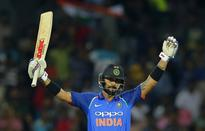 Will take 'hell of an effort' to match Tendulkar's record: Kohli