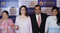 Reliance Jio was daughter Isha's idea, says Mukesh Ambani