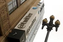 UPDATE 5-Top Twitter executives to leave company, CEO Dorsey tweets