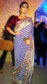A stunning Katrina Kaif walks the runway for Manish Malhotra