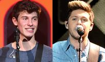 Niall Horan, Shawn Mendes, Fifth Harmony To Perform At 'NYRE's' Billboard...