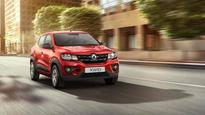 Renault to commence exporting India-made Kwid to Brazil next month