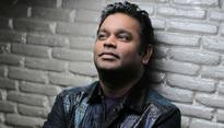 AR Rahman turns 50, film celebs hail him as Gods special child