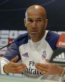 Zidane Says Pique Can Think Whatever He Likes