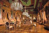 Hyderabad: The Taj Falaknuma Palace