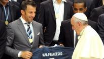Del Piero to Visit Indonesia, Promotes Anti-Corruption