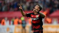 Live: Leverkusen vs. Hertha Berlin